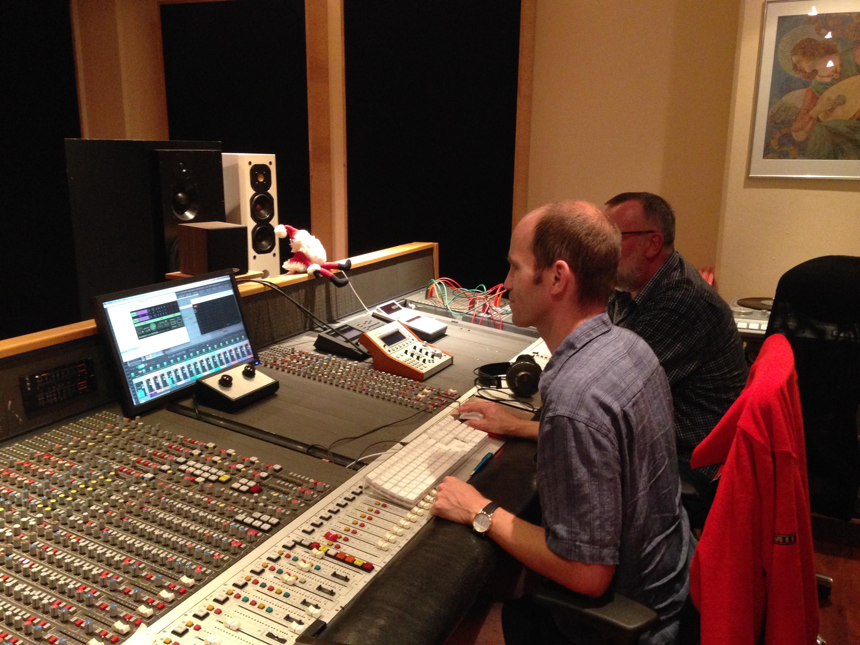 Ausgezeichnet Sound Engineering Lebenslauf Uk Galerie - Bilder für ...